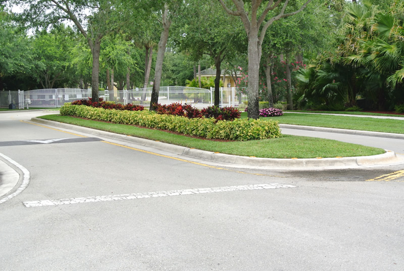Palm Beach Florida Residential Landscaping